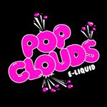 Pop Clouds Logo