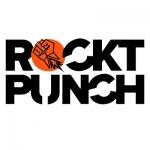 Rockt Punch logo