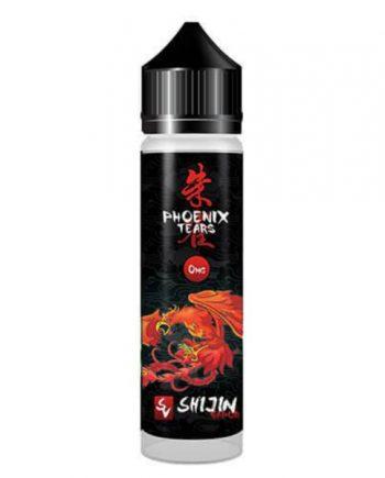 Shijin Vapor Phoenix Tears 60ml