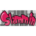 Slammin logo