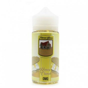Tailored House Honey Crunch 100ml