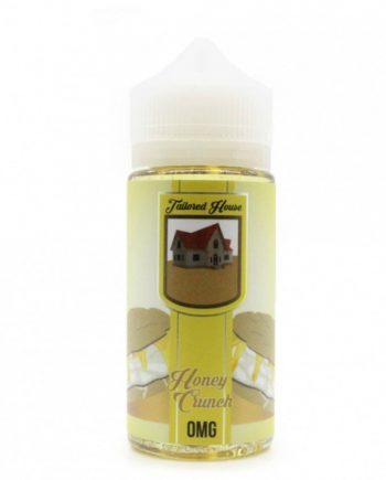 Tailored House Honey Crunch 100ml