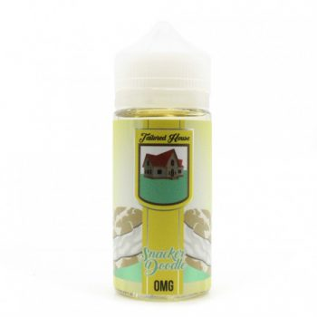 Tailored House Snacker Doodle 100ml