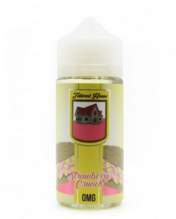 Tailored House Strawberry Crunch 100ml