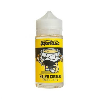 Vapetasia Killer Kustard 100ml