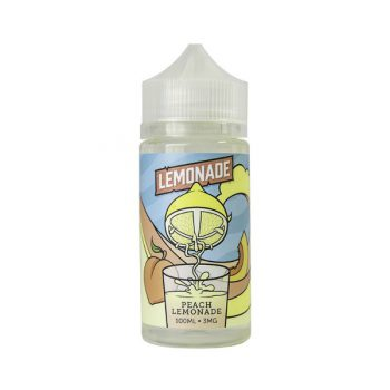 Vapetasia Vape Lemonade Peach 100ml