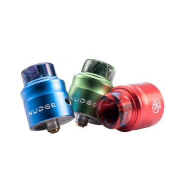 Wotofo Nudge RDA 24mm
