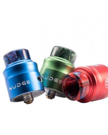 Wotofo Nudge RDA 24mm
