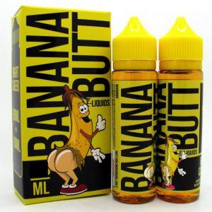 Banana Butt Left Cheek 60ml