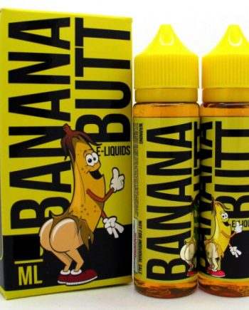 Banana Butt Right Cheek 60ml