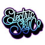 Electric Sky Co Logo