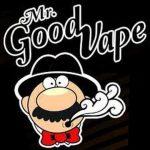 Mr Good Vape E-Juice logo