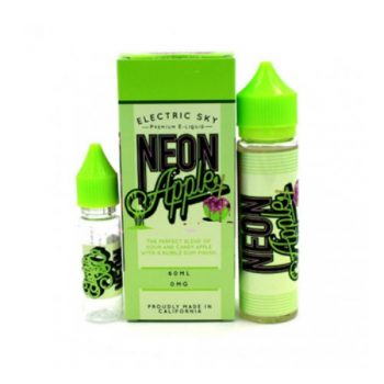 Neon Apple by Electric Sky Co 60ml