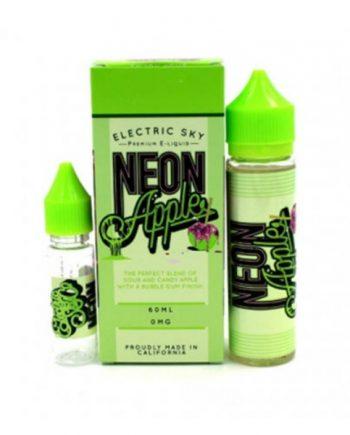 Neon Apple by Electric Sky Co 60ml