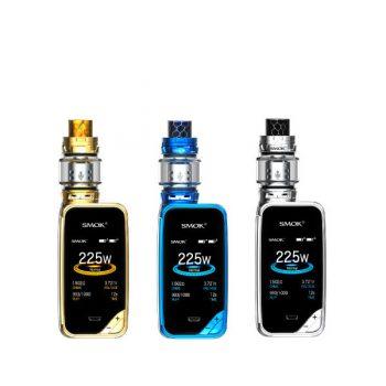 Smok X-Priv 3 Gold, Blue, Silver