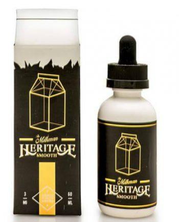 The Milkman Heritage Smooth 60ml
