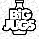 Big Jugs Logo