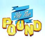 By The Pound Logo