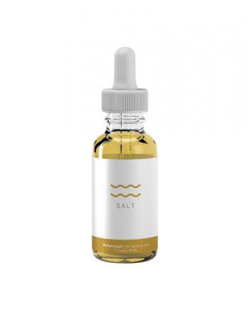 CRFT Salt Butterscotch 30ml