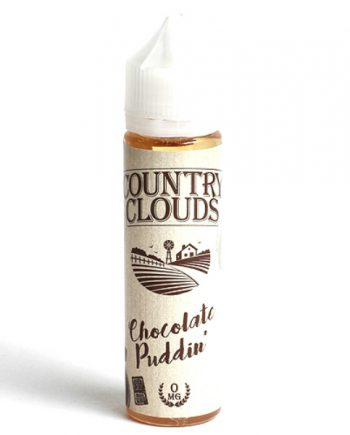 Country Clouds Chocolate Puddin'