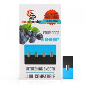 Eonsmoke Blueberry Pod Replacement