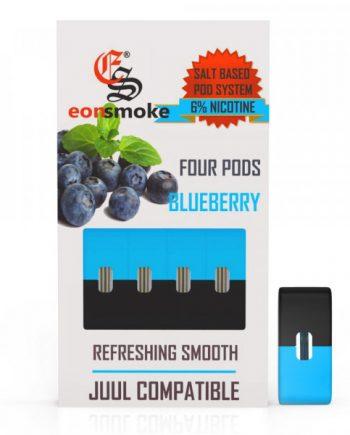 Eonsmoke Blueberry Pod Replacement