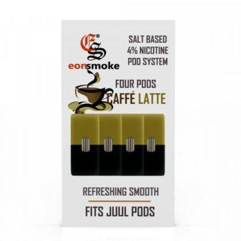 Eonsmoke Coffee Latte Pod Replacement