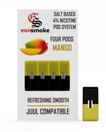 Eonsmoke Mango Pod Replacement