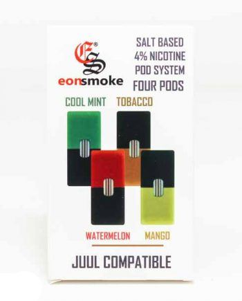 Eonsmoke Multi Pack of Replacement Pods