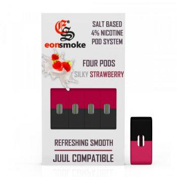 Eonsmoke Silky Strawberry Pod Replacement