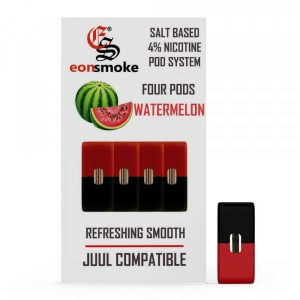 Eonsmoke Watermelon Pod Replacement