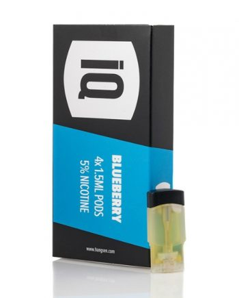 Hangsen Blueberry iQ Replacement Pods