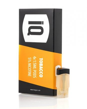Hangsen Tobacco iQ Replacement Pods