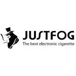 JustFog Logo