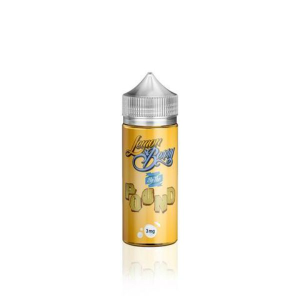 Lemon Berry By The Pound 100ml