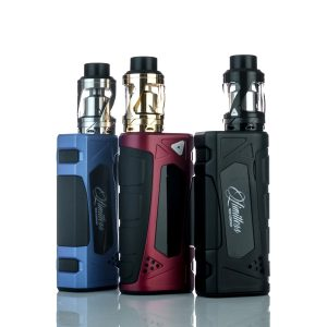 Limitless Redemption 80W Kit