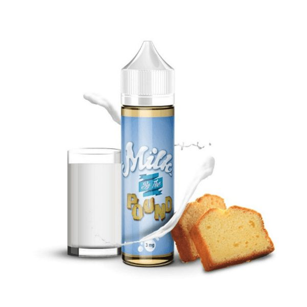 Milk By The Pound 60ml