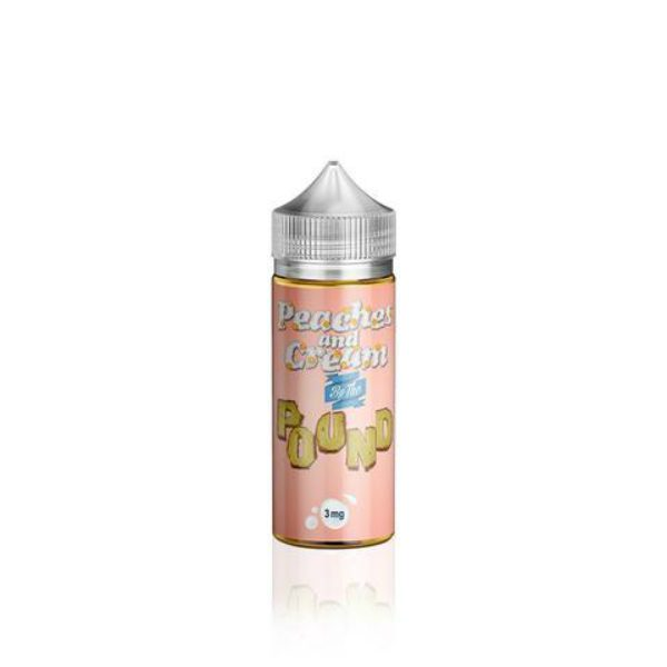 Peaches And Cream By The Pound 100ml