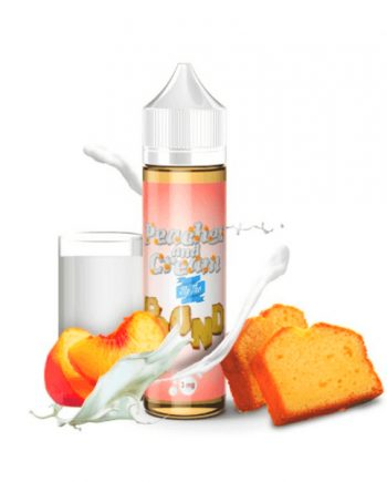 Peaches And Cream By The Pound 60ml
