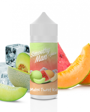 Smoothy Man Melon Twist Ice 60ml