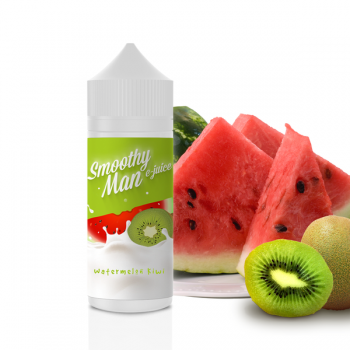 Smoothy Man Watermelon Kiwi 60ml