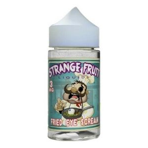 Strange Fruit Fried Eye Scream 100ml
