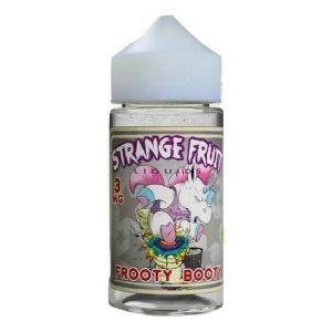 Strange Fruit Frooty Booty 100ml