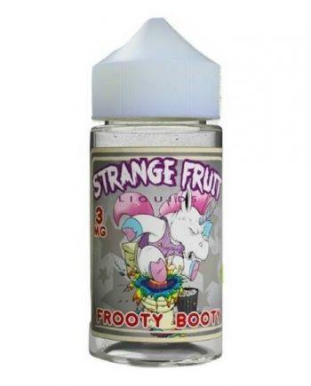 Strange Fruit Frooty Booty 100ml