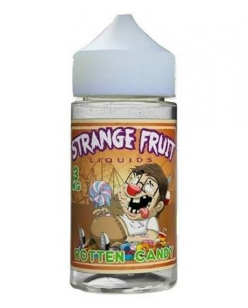 Strange Fruit Rotten Candy 100ml