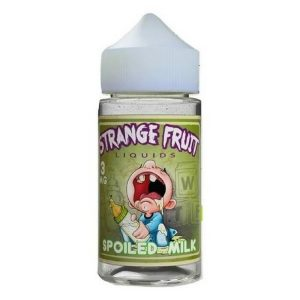 Strange Fruit Spoiled Milk 100ml