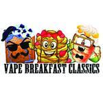 Vape Breakfast Classics Logo