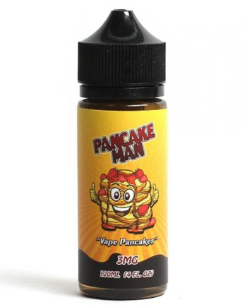 Vape Breakfast Classics Pancake Man 120ml
