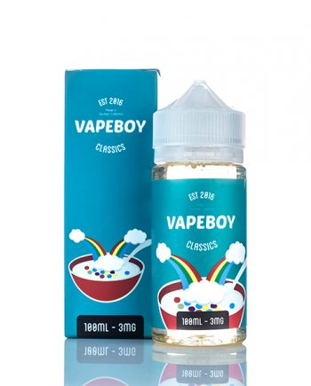 Vapeboy Classics Frootholios 100ml