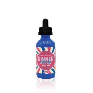 Dinner Lady Berry Tart 60ml